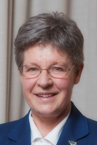 Haverford Welcomes Astrophysicist Jocelyn Bell Burnell as Fall 2020 朋友居住